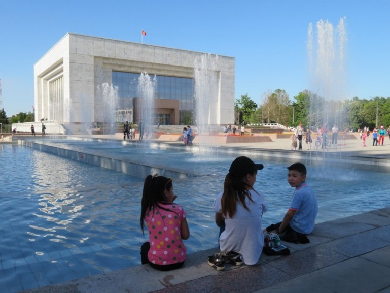 18 Top things to do in Bishkek Kyrgyzstan