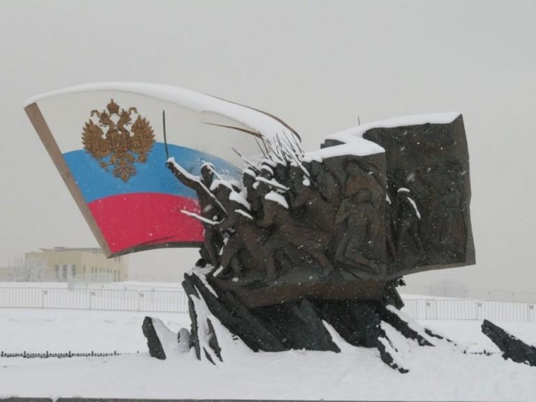 Park Pobedy Moscow