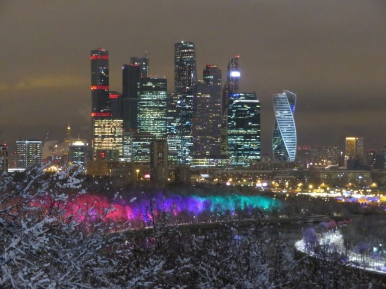 Moscow Itinerary: 4 days in Moscow