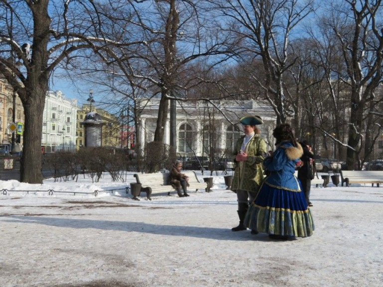 St Petersburg itinerary: 4 days in St Petersburg