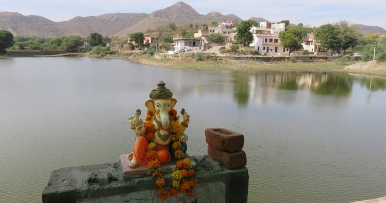 Udaipur Itinerary: 3 days in Udaipur India