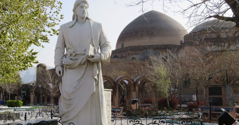 15 Top things to do in Tabriz Iran
