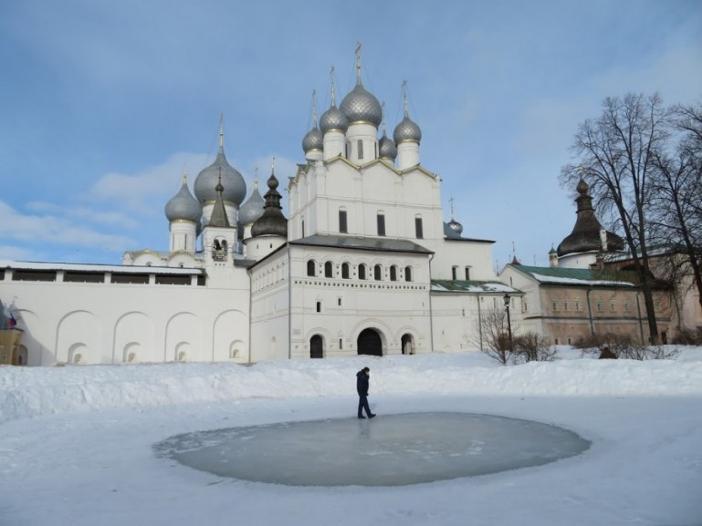 Russia's Golden Ring cities: a 10 day itinerary