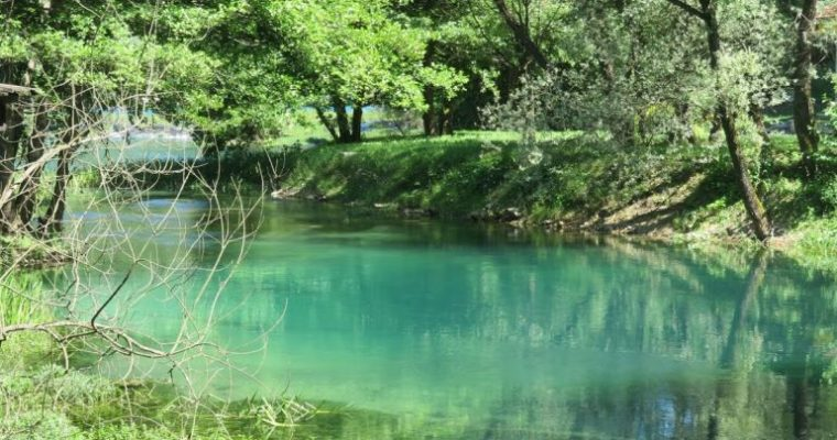 Una National Park in Bosnia: a travel guide