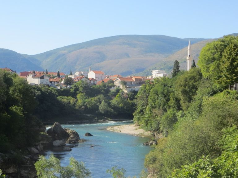 Mostar. Mostar is a must on your Bosnia itinerary
