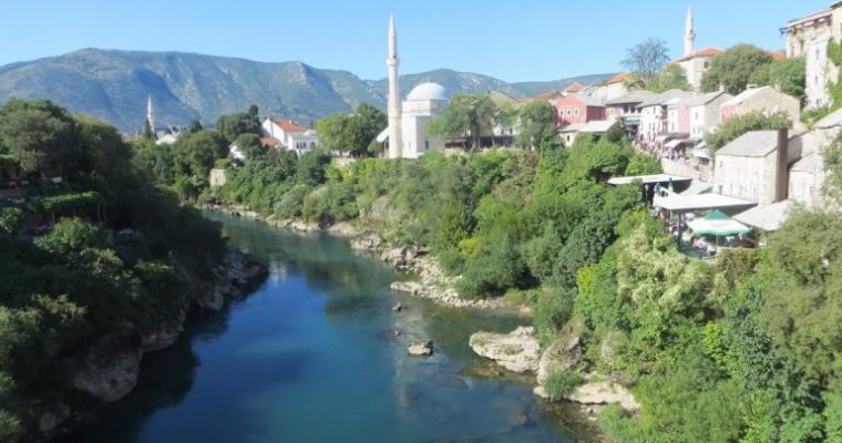 Bosnia itinerary: one week in Bosnia Herzegovina