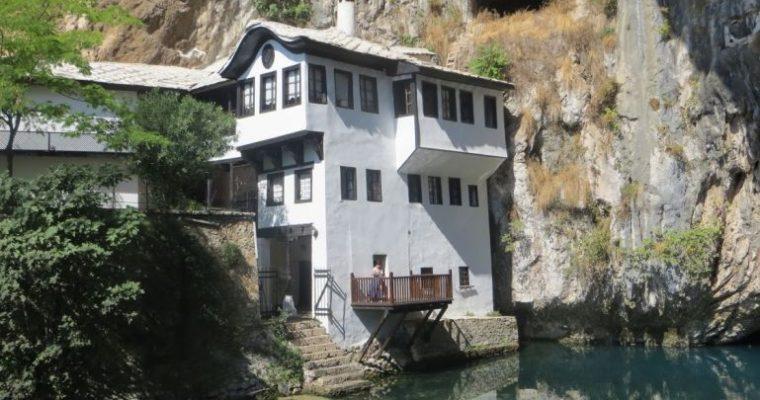 Mostar to Blagaj: a day trip guide