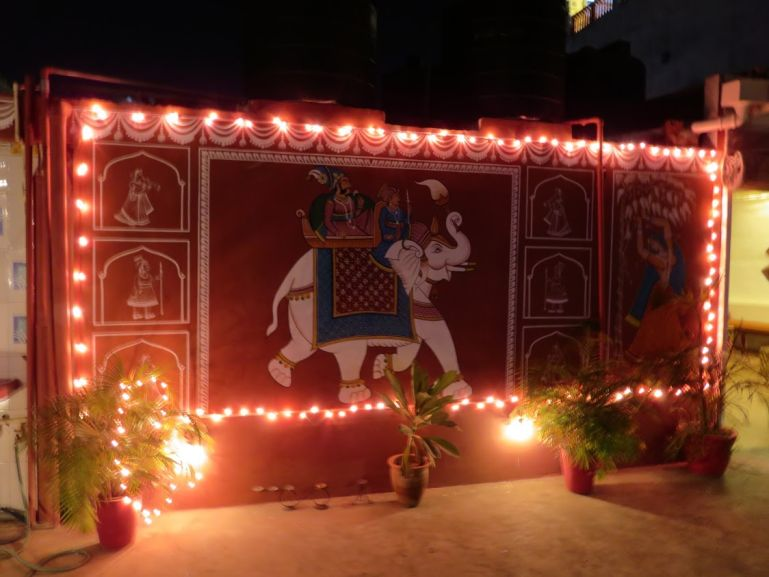 Vinayak guesthouse Jaipur