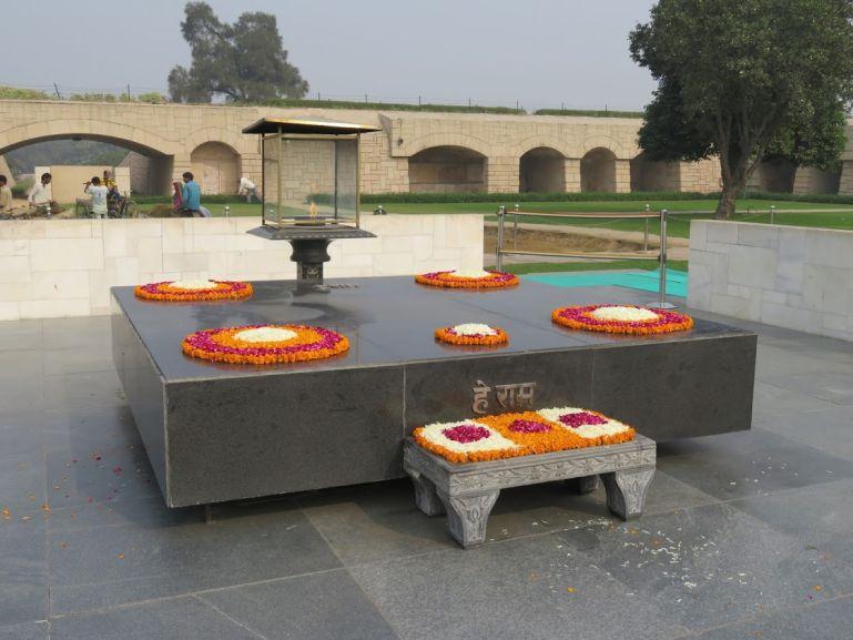 Raj ghat Delhi