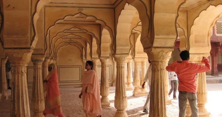 Jaipur itinerary: 2 days in Jaipur India