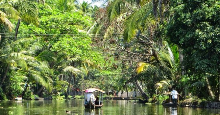 Kerala itinerary: 3 weeks in Kerala India