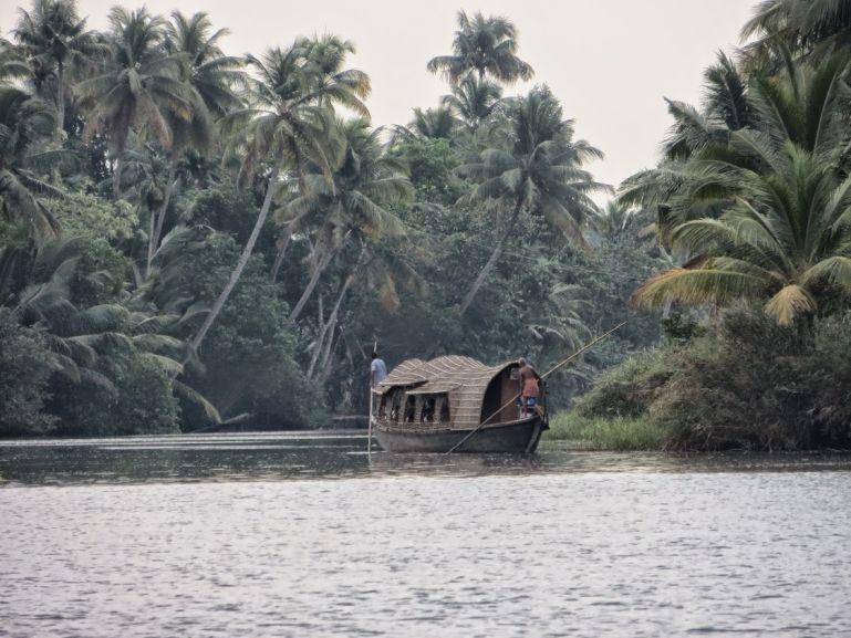 Traditional Kettuvalam