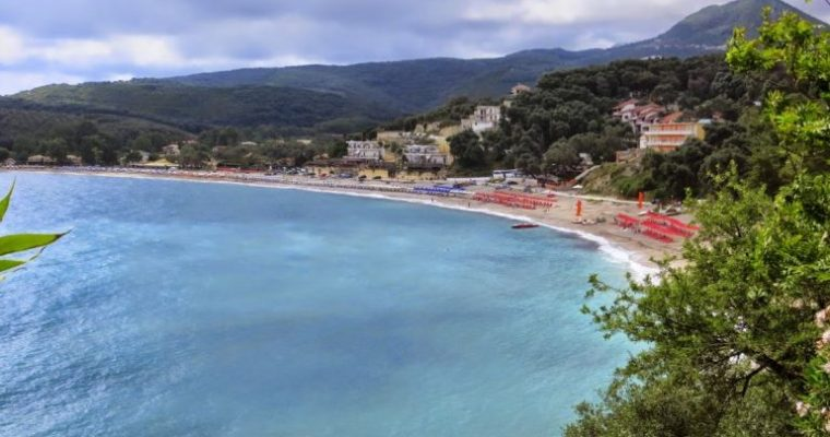 The best places to visit in mainland Greece