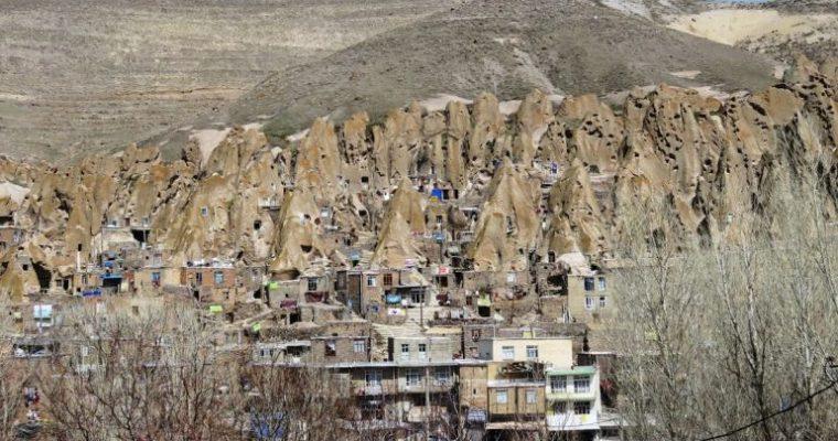 Kandovan Iran: a travel guide