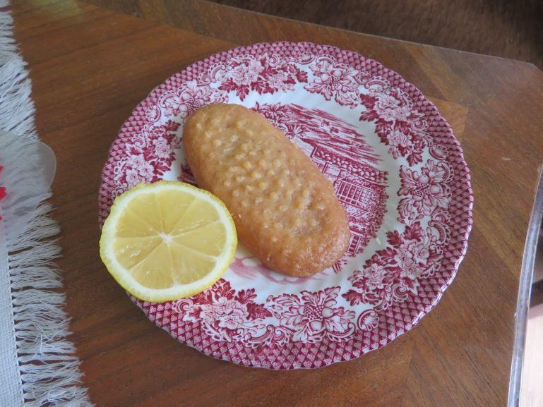 Hurmasice is a popular Bosnian dessert