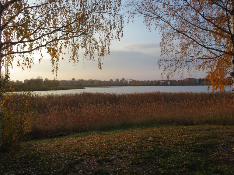 Lulea is a great start of your Lapland itinerary