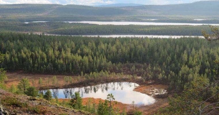 Jokkmokk Sweden: Laplands cultural capital