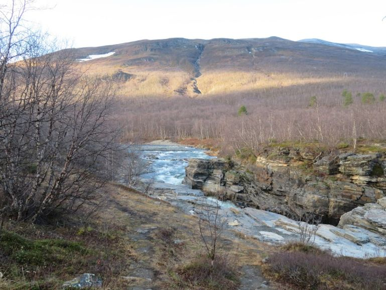 Abisko National Park is one of the free things to do in Kiruna