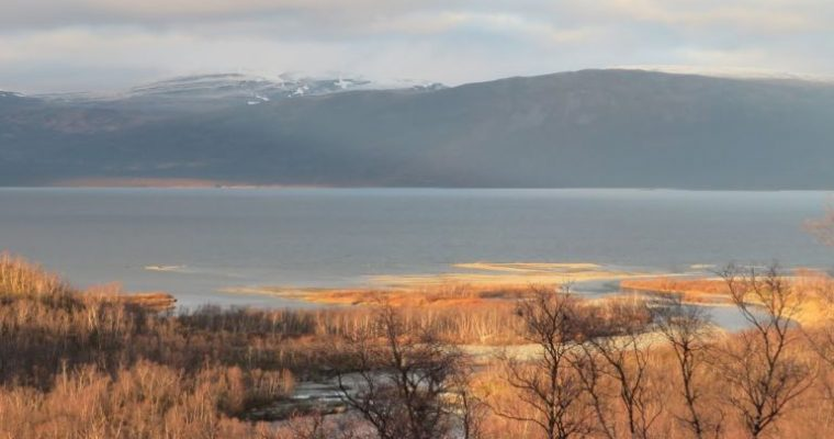 Free things to do in Kiruna Sweden