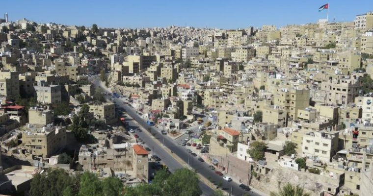 Amman in one day: the perfect Amman itinerary