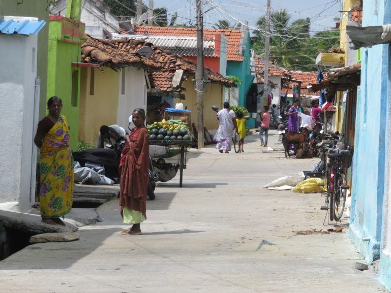 Somnathapura village
