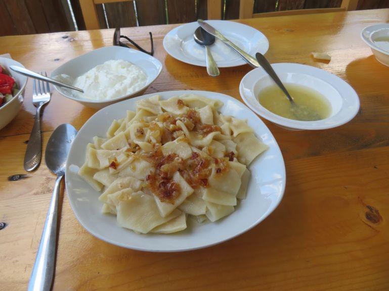 Tatar Boraki