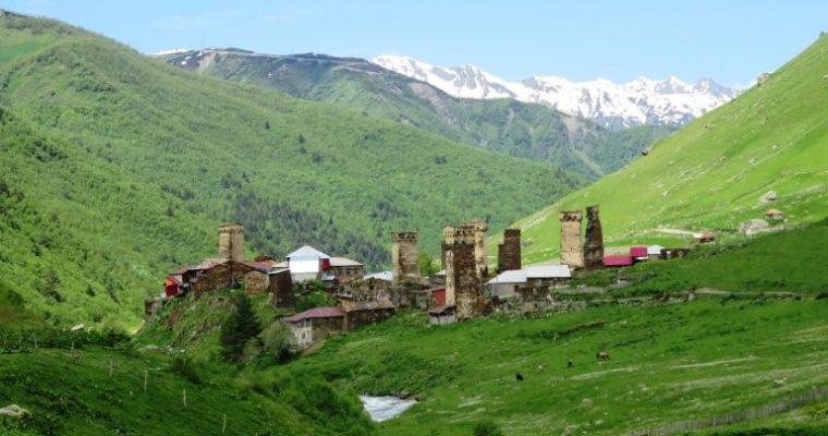 Mestia to Ushguli: a day trip guide