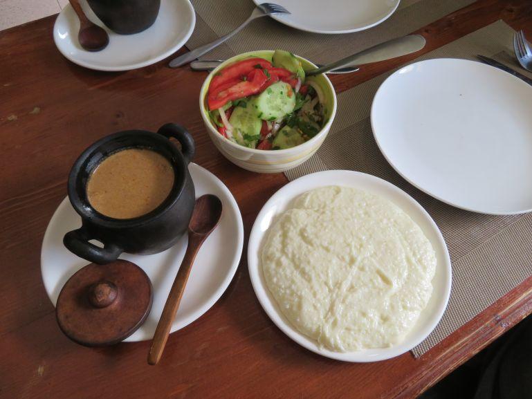 Megrelian cuisine